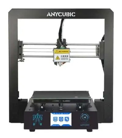 Why go with the Anycubic i3 Mega?