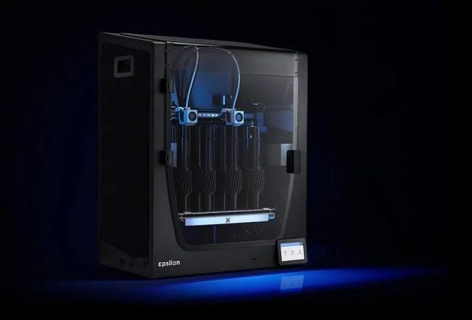 bcn3d epsilon printer