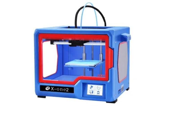qidi printer