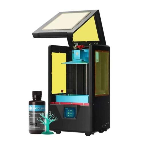 Best SLA 3D Printers