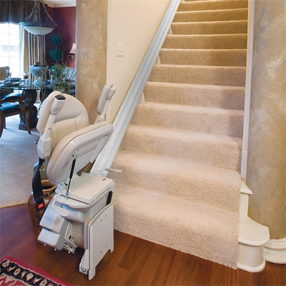 Total Access sells and install stairlifts