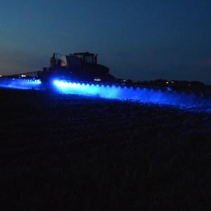 Sprayer Light Kits