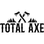 Total Axe Throwing League
