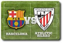 BARCELONA KONTRA ATHLETIC BILBAO