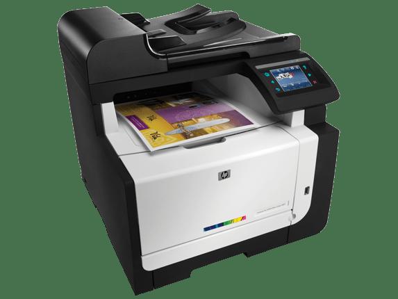 Printer Laser Warna Yang Baik Untuk Mencetak