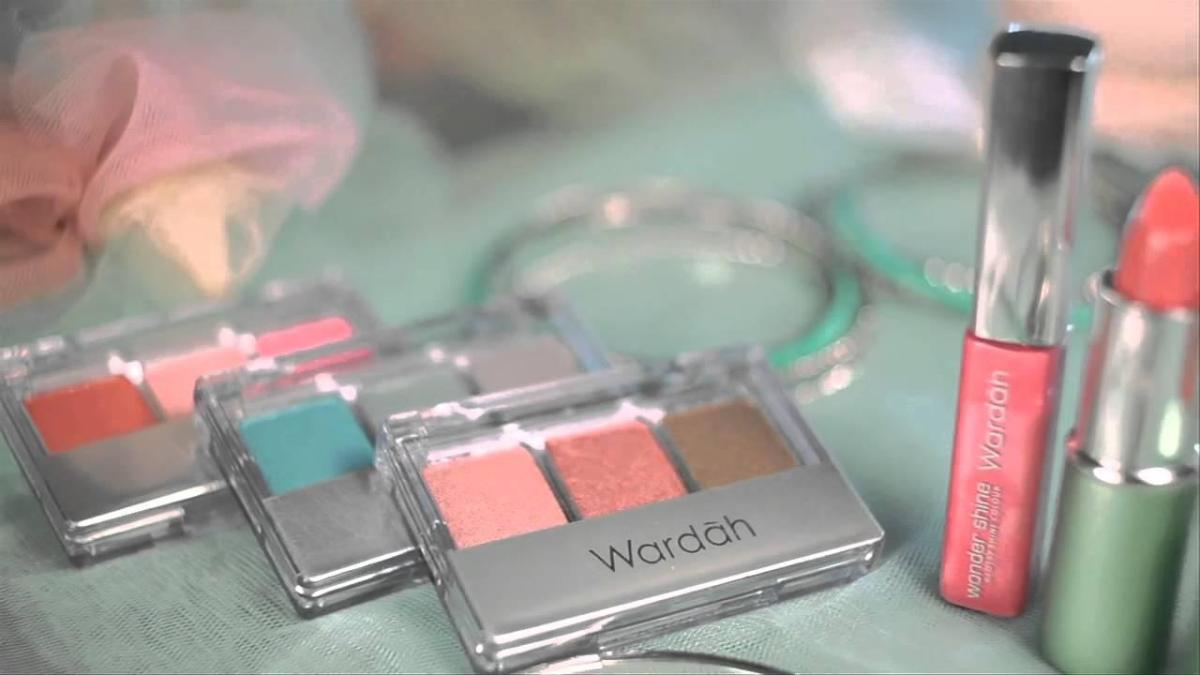 Produk Make Up Wardah Untuk Mencerahkan Kulit