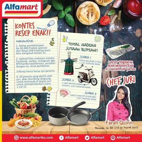 Macam-Macam Masakan Sederhana Khas Indonesia