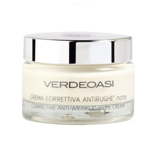 Corrective Anti-Wrinkle Night Cream