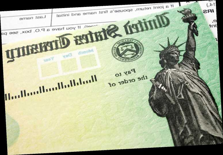 Some Americans Say Their $1,200 Stimulus Checks Have Been ...