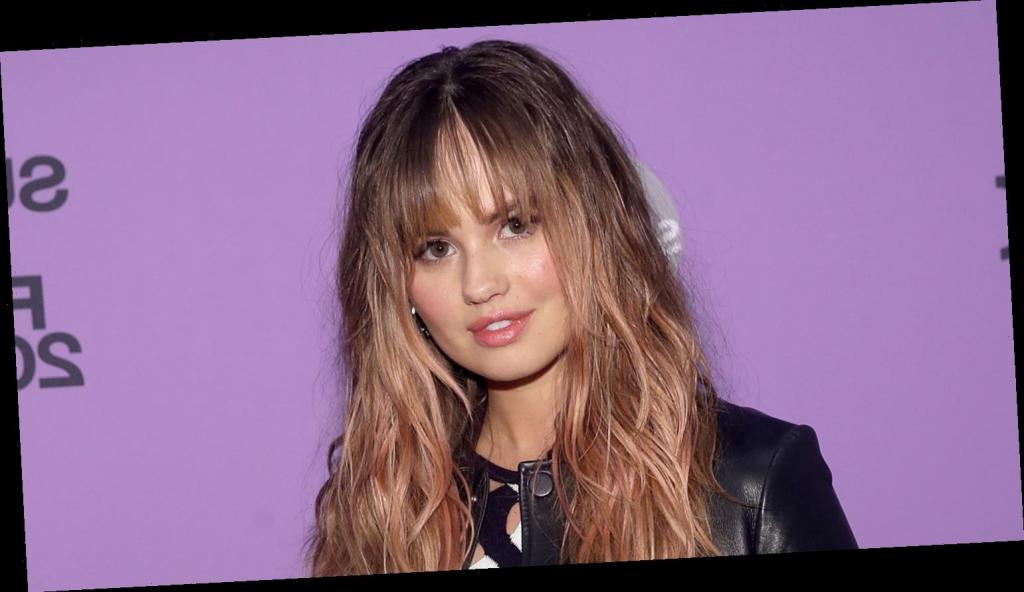 Debby Ryan Reacts to the Viral Memes About Her ...