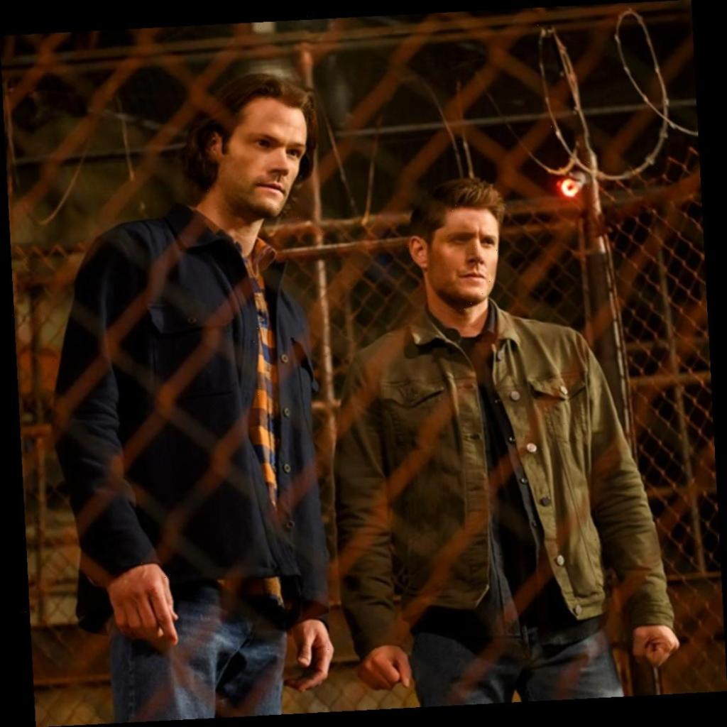 Supernatural and More TV Shows Resume Production Amid the ...Supernatural Tv Show