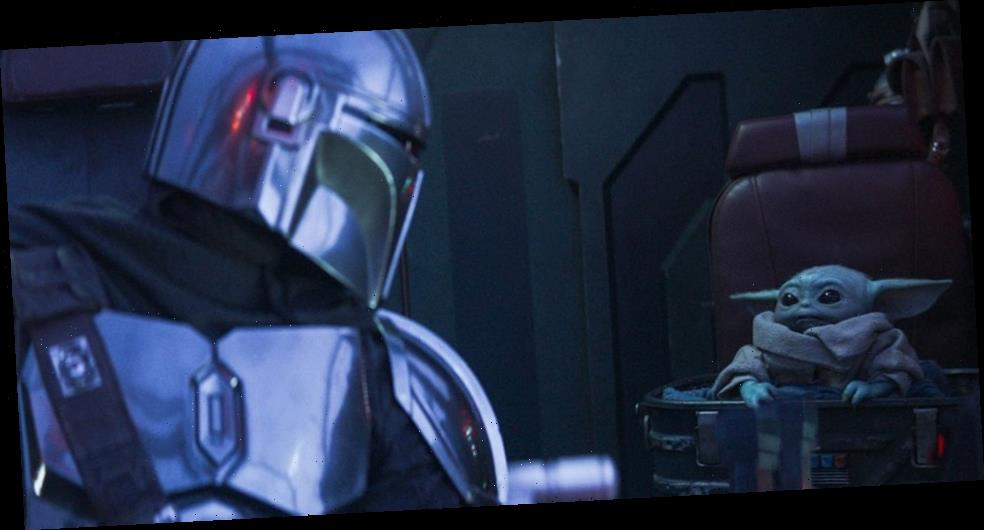 mandalorian season 2 - photo #17