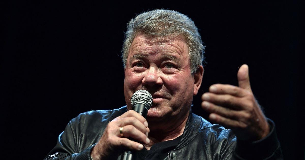 william shatner confesses he s terrified of aliens as he