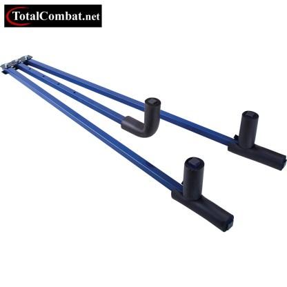 3 Bar Metal Leg Stretcher