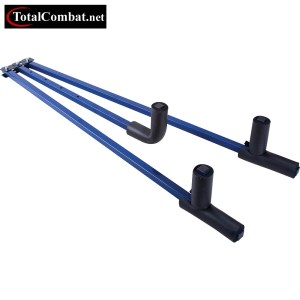 3 Bar Metal Leg Stretcher