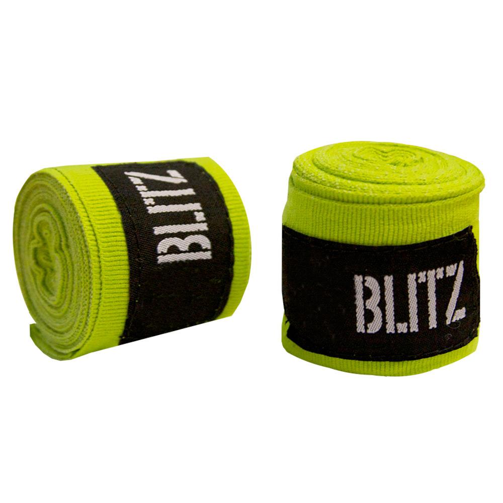 Blitz Hand Wraps Pink 120 Inch