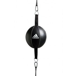 Adidas Leather floor to ceiling speedball