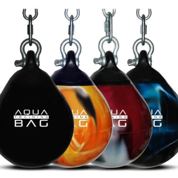 water filled punch bags