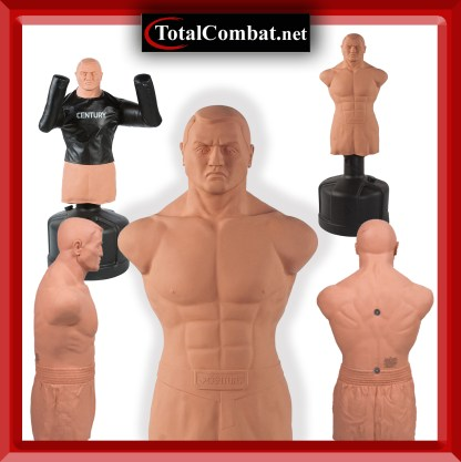 century bob xl punch bag totalcombat