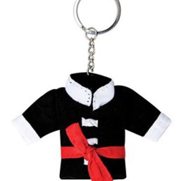 kung fu suit key ring
