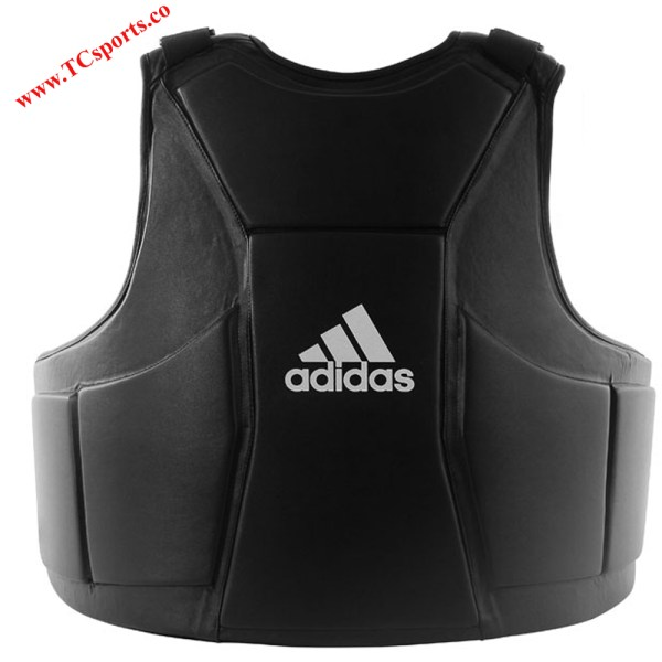 Adidas Heavy Duty Boxing Chest Guard
