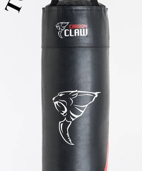 carbon claw punch bag