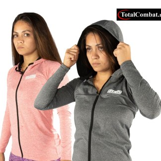 Tatami ladies hoody
