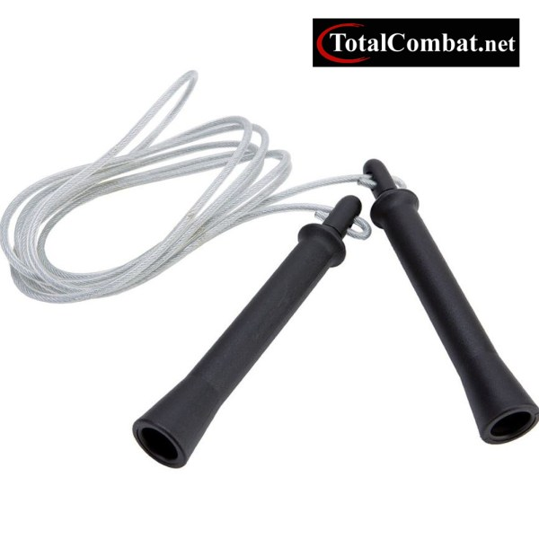 metal cord skipping rope