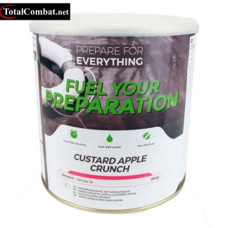 Freeze Dried Tin Custard Apple Crunch