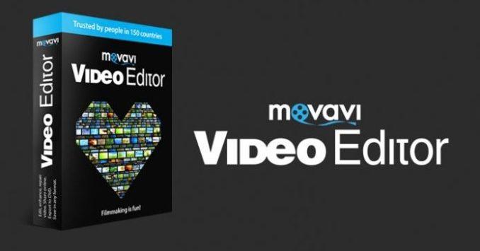 Movavi Video Editor Crack 21.5.0 + Free Activation Key Download 2021