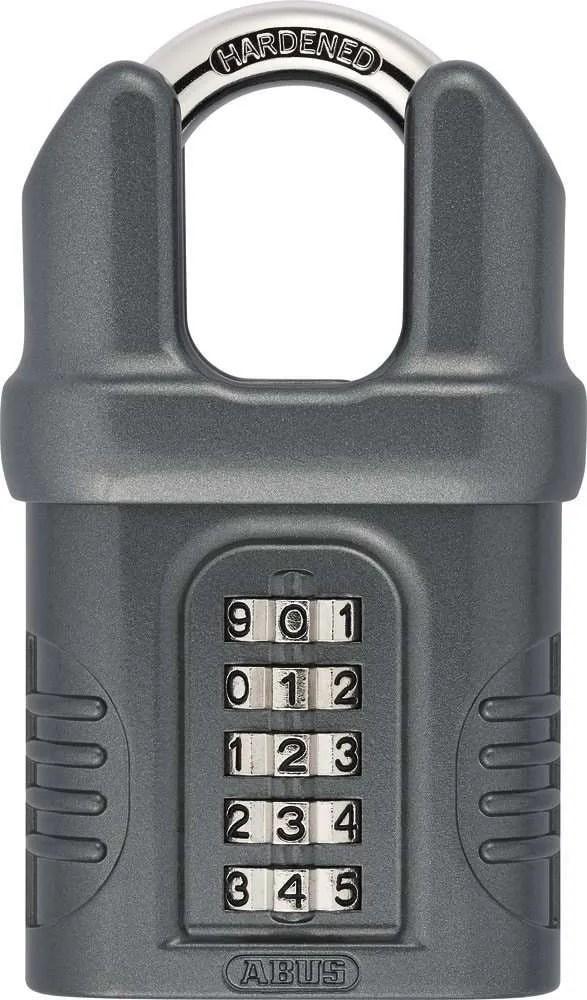 Abus-Combination-Padlock-158CS-65mm