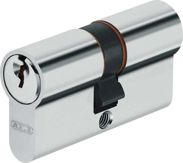 Abus-Door-cylinder-E50-Series-