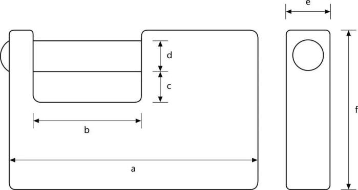 Abus-Monoblock-Padlock-Brass-82-Series-tech-spec