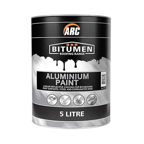 Arc-Aluminium-Paint-5lt
