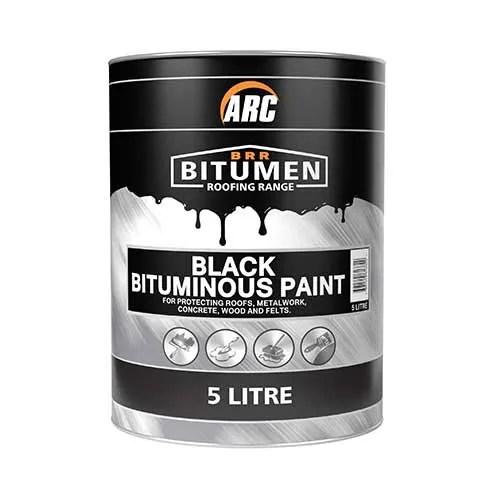 Arc-Black-Bitumen-Paint-5lt