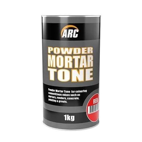 Arc-Powder-Mortar-Tone-Red