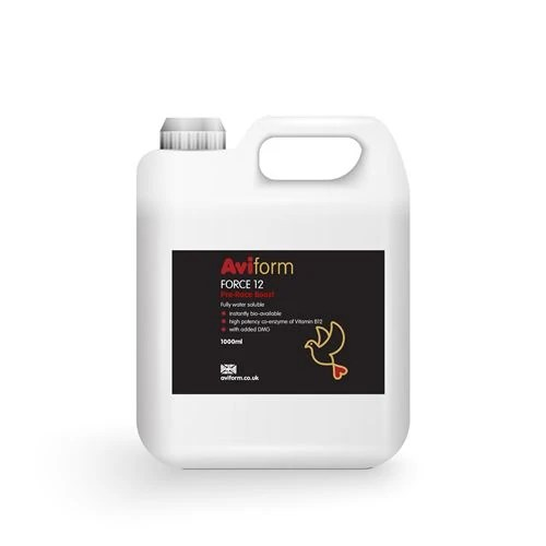 Aviform-FORCE-12-Pre-Race-Booster-for-Racing-Pigeons-2.5-Litre