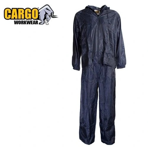 Cargo-Oxen-Rainsuit