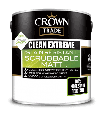 Crown-Trade-Clean-Extreme-Stain-Resistant-Scrubbable-Matt