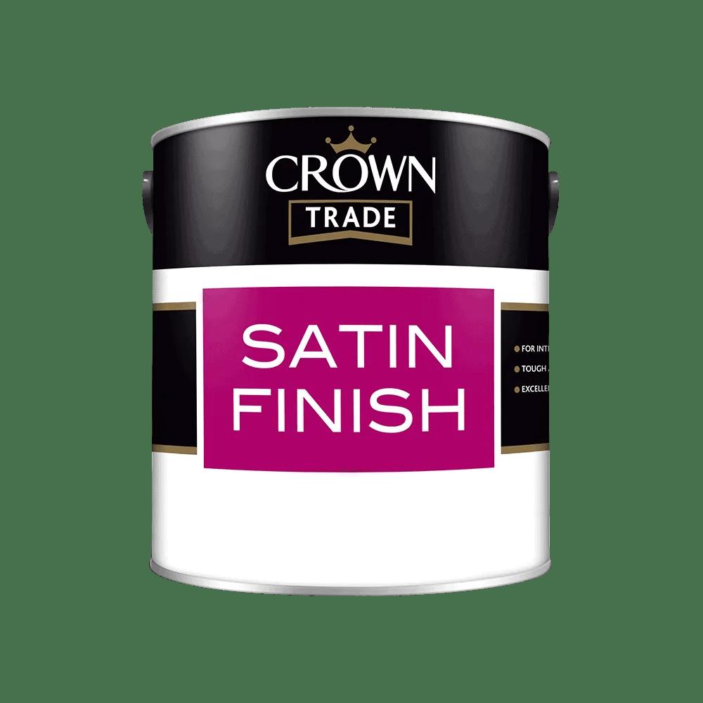 Crown-Trade-Satin-Finish
