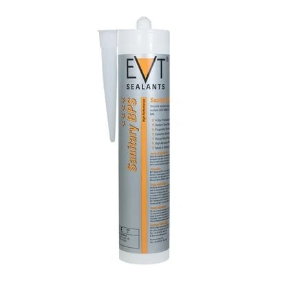 EVT-Sealants-Sanitary-Silicone-BPS-310ml