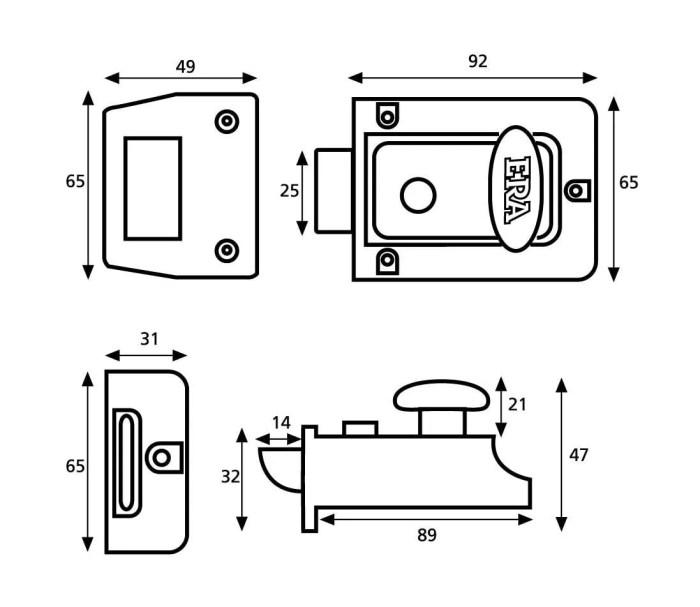 Era-Traditional-Nightlatch-Door-Lock-tech-spec