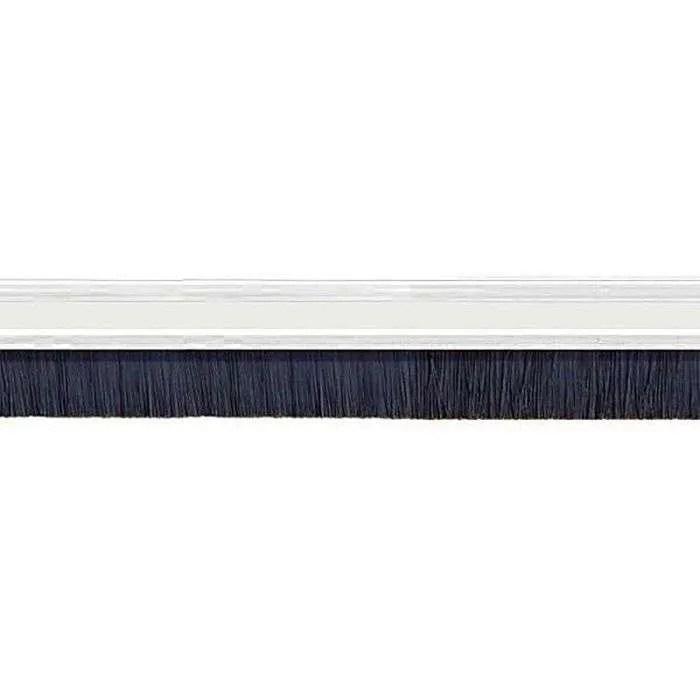 Exitex-Aluminium-Brushstrip-White-914mm