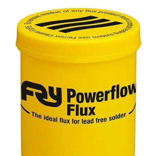 Fernox-Powerflow-Flux-Paste-100g