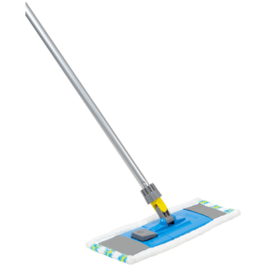 Flash-Flat-Mop-With-Extending-Handle