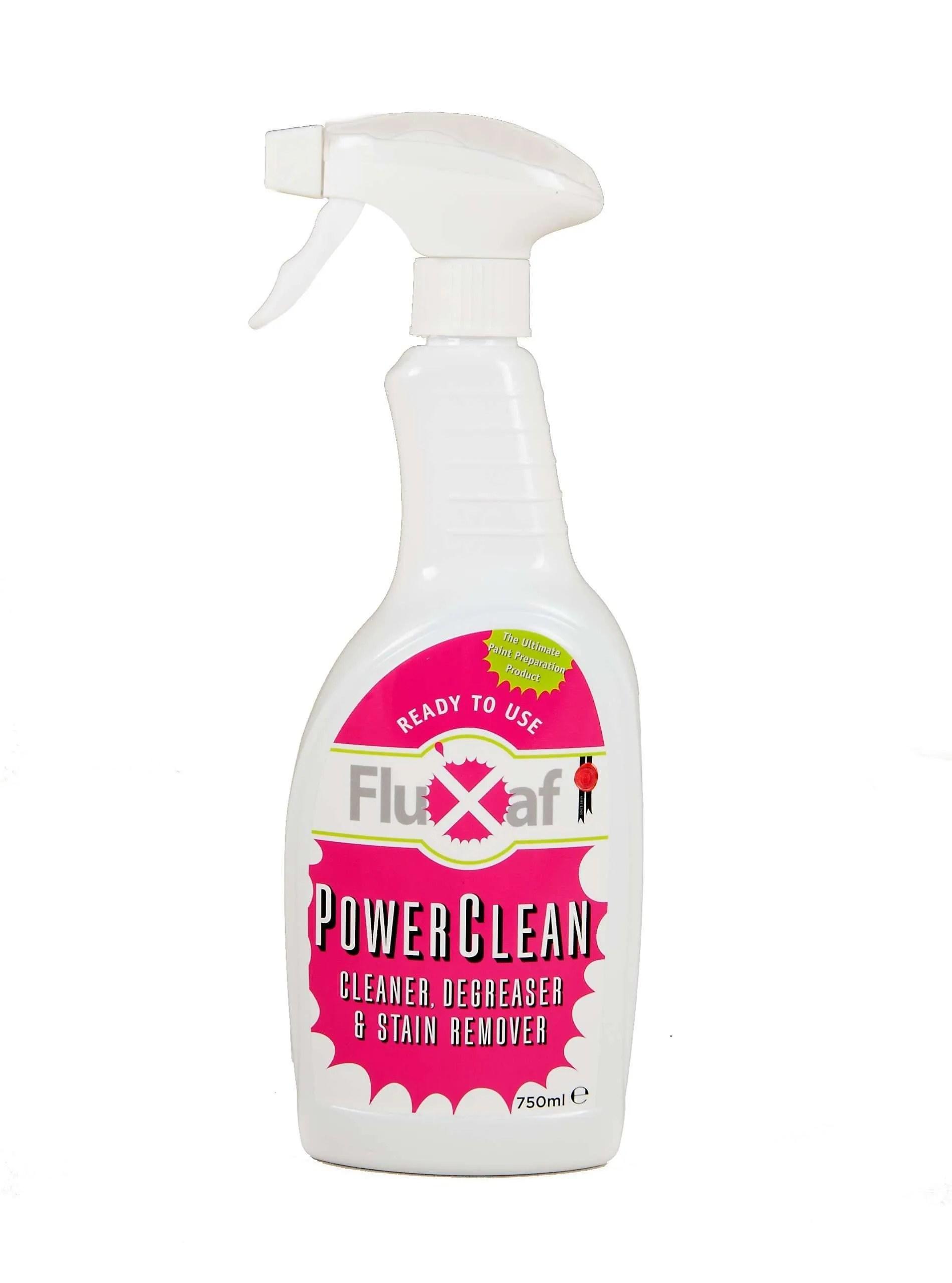 Fluxaf-Power-Clean-750ml