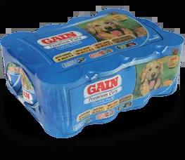 Gain-Variety-Tinned-Dog-Food-400g