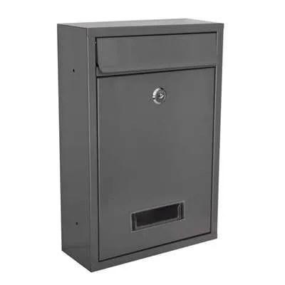 Gardag-Concourse-Mail-Box-Grey