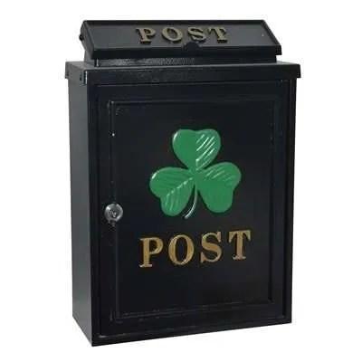 Gardag-Gallery-Mail-Box-Shamrock