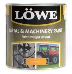Lowe-Metal-Machinery-Paint-Hazard-Yellow-RAL-1007